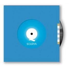 SOURYA : Cheese