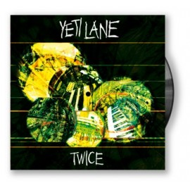 "YETI LANE : 12""EP Twice"