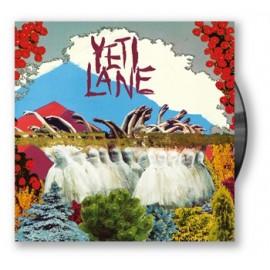 YETI LANE : LP Yeti Lane