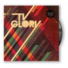 "TV GLORY : 12""EP Havoc Arise"