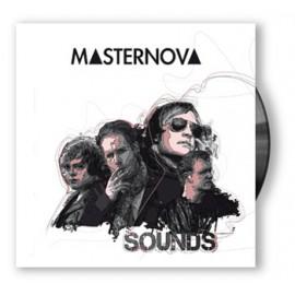 "MASTERNOVA : 12""EP Sounds"