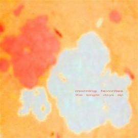 MORNING FAVORITES : CDREP The Single Days EP