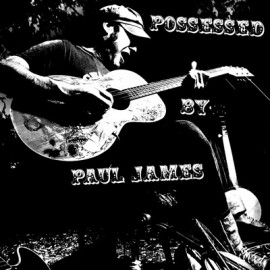 POSSESSED BY PAUL JAMES : Same