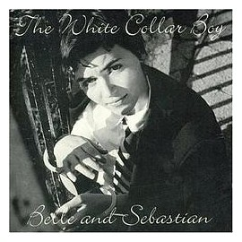 BELLE AND SEBASTIAN : DVD EP The White Collar Boy