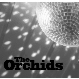 ORCHIDS (the) : The Way That You Move