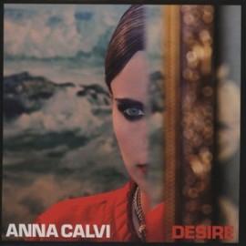 CALVI Anna : Desire