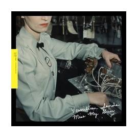 "VERMILLON SANDS : 12""EP Miss My Gun"