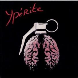 YPERITE : S/T EP