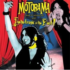 MOTORAMA : Psychotronic LP
