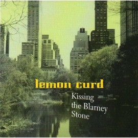 LEMON CURD : Kissing The Blarney Stone