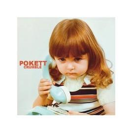 POKETT : CD Crumble