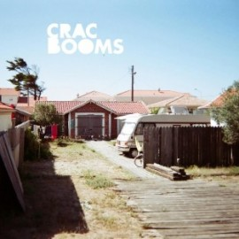 CRACBOOMS (the) : Bato Chinois