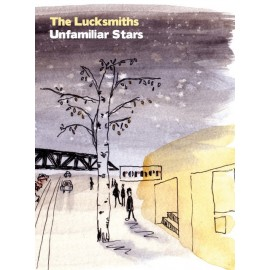 LUCKSMITHS (the) : DVD Unfamiliar Stars