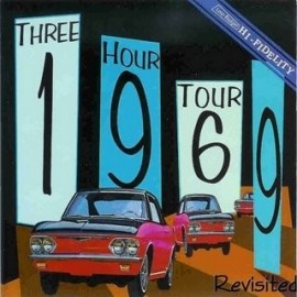 THREE HOUR TOUR : 1969
