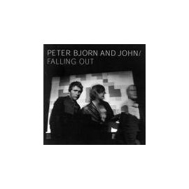 PETER BJORN AND JOHN : CD Falling Out
