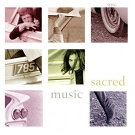 VARIOUS : Sacred Music, The Songs Of Trembling Blue Stars