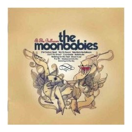 MOONBABIES : Moonbabies At The Ballroom