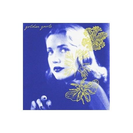 GOLDEN GRRRLS : New Pop
