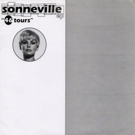 SONNEVILLE : 46 tours EP