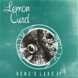 LEMON CURD : Nemo's Land EP