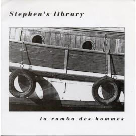 STEPHEN'S LIBRARY : La Rumba Des Hommes