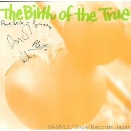 VARIOUS : LP Birth Of The True