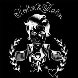 JOHN AND JEHN : CD First Album
