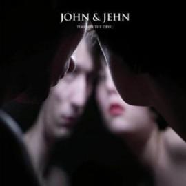 JOHN AND JEHN : CD Time For The Devil