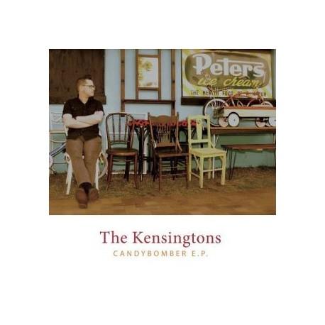 KENSINGTONS (the) : CDEP Candybomber EP