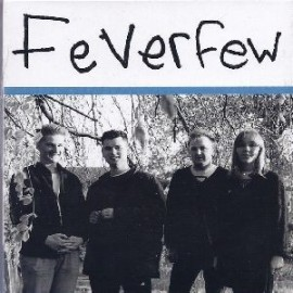 FEVERFEW : CD Something Of Nothing