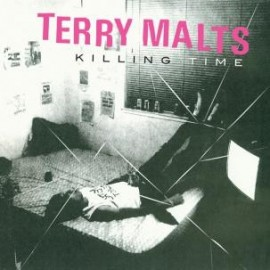 TERRY MALTS : CD Killing Time