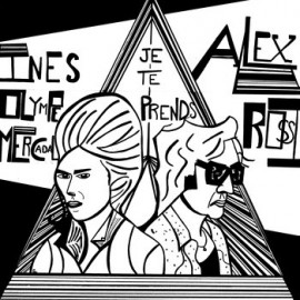 ALEX ROSSI : Je Te Prends