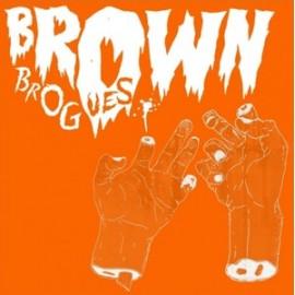 BROWN BROGUES : Anyone But You Flexi