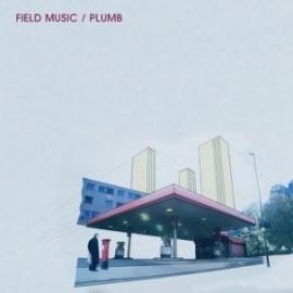 FIELD MUSIC : CD Plumb
