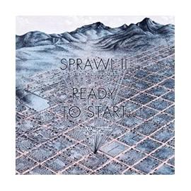 """ARCADE FIRE : 12""""EP Sprawl II"""