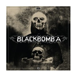 BLACK BOMB A : Pedal To The Metal