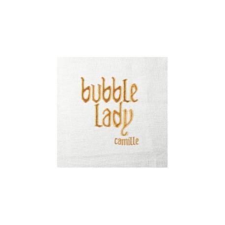 CAMILLE : Bubble Lady