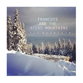 SPLIT FRANCOIS AND THE ATLAS MOUNTAINS / SLOW CLUB