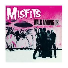 MISFITS : LP Walk Among Us