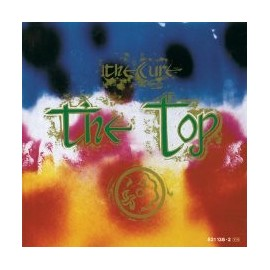 CURE (the) : LP The Top