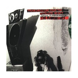 FLAMING LIPS (the) : LP Hit To Death In The Future Head