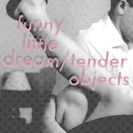 SPLIT CDREP FUNNY LITTLE DREAM / TENDER OBJECTS