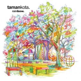 TAMANKOTA : CDREP Rainbow