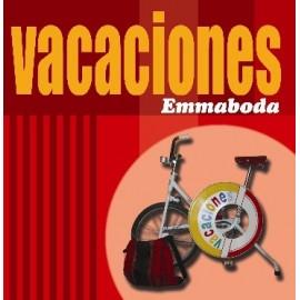 VACACIONES : CD Emmaboda