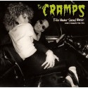 CRAMPS (the) : CD File Under Sacred Music