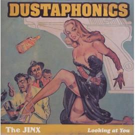 DUSTAPHONICS : The Jinx