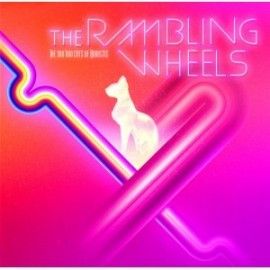 RAMBLING WHEELS (the) : The 300'00 Cats Of Bubastis