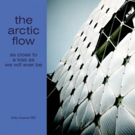 "ARCTIC FLOW (the) : 3""CD As Close To A Kiss As We Will Ever Be"