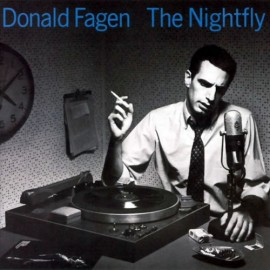DONALD FAGEN : The Nightfly