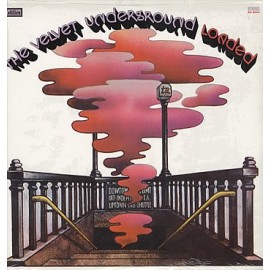 VELVET UNDERGROUND (the) : LP Loaded